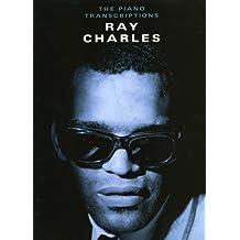 Ray Charles : the piano transcriptions