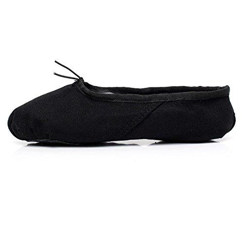 De Sneakers De Adultos H Sapatos Fundo Dança Sapatos Ballet Sapatos Macio Ioga wxq0xFZp7