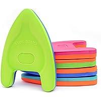 Chengstore Tabla de natación para principiantes, 1 unidad, color al azar, A