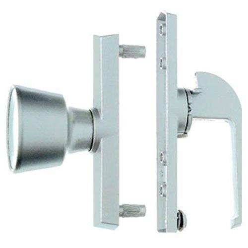 Wright Products V670WH UNIVERSAL KNOB LATCH, WHITE by HAMPTON PRODUCTS-WRIGHT