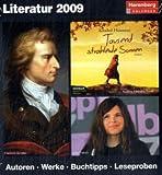 Harenberg Kulturkalender Literatur 2009 - Autoren - Werke - Buchtipps - Leseproben - Brigitte Beier, Sandra Degenhardt, Barbara Falk, Rolf Fischer