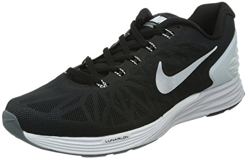 2d88744437be Nike Luna RGLIDE 6 Men s Running Shoes Black Size  11.5 UK - Buy Online in  Oman.