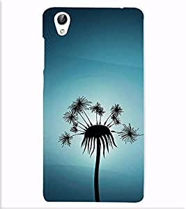 Fuson Designer Back Case Cover for Vivo Y51 :: Vivo Y51L (Designer art theme)