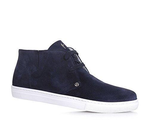cesare-paciotti-zapatos-de-cordones-para-nio-color-azul-talla-39