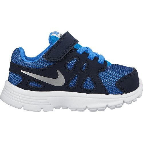 Nike Revolution 2 TDV Sneaker für Kinder Blau