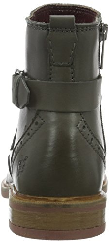 Marc O'Polo Bootie, Bottes Classiques femme Gris - Grau (Grey 920)