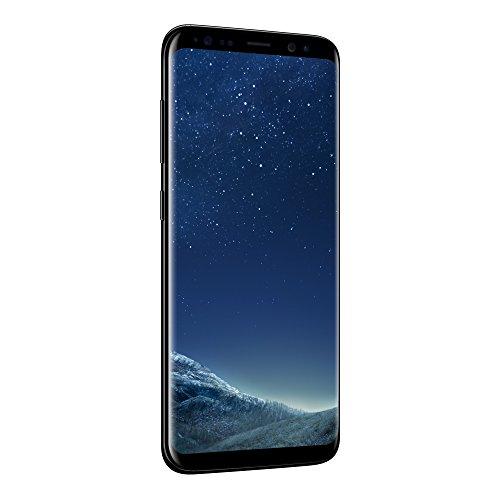 Samsung Galaxy S8 negro versión italiana