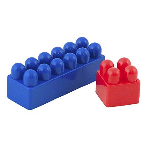 Imagen 1 de Miniland 32310 - Blocks 120 piezas