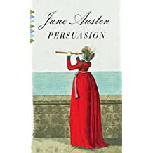 Persuasion(Annotated) (English Edition)