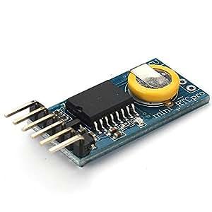 Module Horloge Mini RTCpro DS3231 High Precision environnement Température Mesure