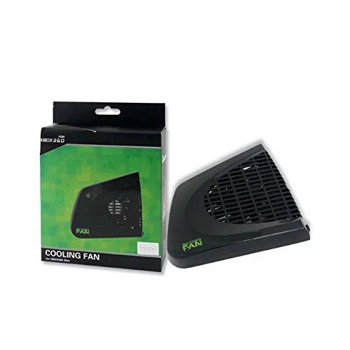 Goliton enfriamiento USB lado del ventilador dise?ado especialmente para Xbox 360 Slim
