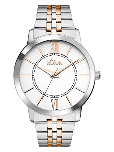 s.Oliver Time Women's Watch SO-3351-MQ