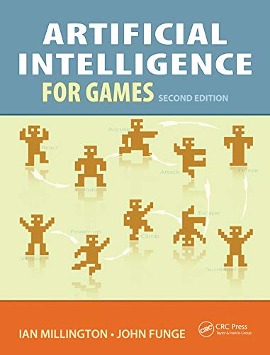 Artificial Intelligence for Games (English Edition)