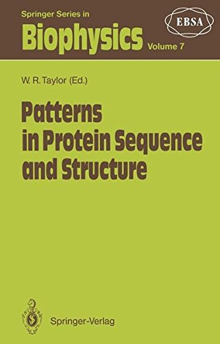 Patterns in Protein Sequence and Structure (Springer Series in Biophysics, Band 7)