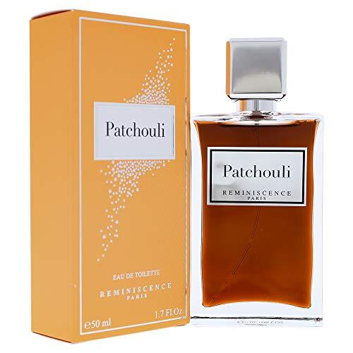 REMINISCENCE Eau de Toilette Femme Patchouli - 50 ml