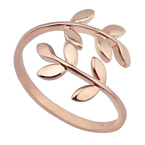 elbluvf-edelstahl-18k-rose-vergoldet-blattern-laurel-verstellbar-ast-ring