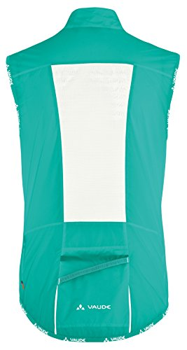 Vaude Damen Women's Air Vest Ii Weste Lotus Green