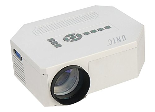 Sparking deals uc30 high quality led portable projector for High resolution pocket projector
