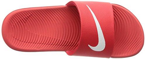 Nike - Kawa Slide (Gs/Ps), cinturini Bambino Red