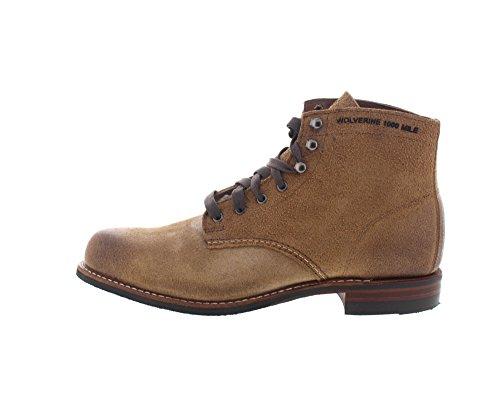 Wolverine Mens Boot Morley Natural *