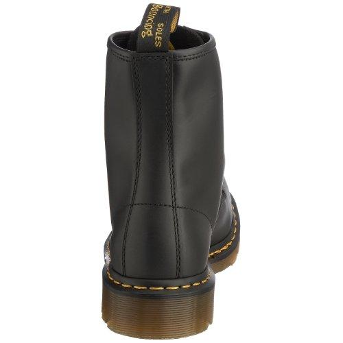 Dr. Martens 1920Z FH-B Unisex-Erwachsene Bootsschuhe Schwarz (Black)