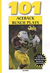 101 Aceback Bunch Plays (101 Drills) by Leo Hand (2004-11-30)