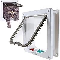 Gattaiole cucce gattaiole e recinzioni for Porta basculante per cani grandi con microchip