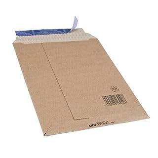 aroWELL Versandtaschen Innenmaße 24,0 x 34,0 cm (BxH)