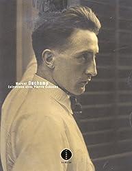 Marcel Duchamp, entretiens avec Pierre Cabanne