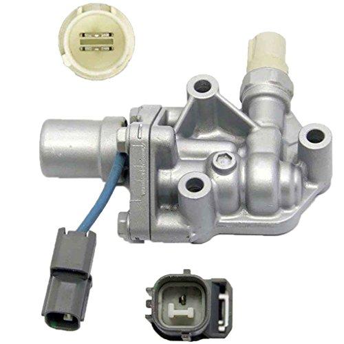 Fahrzeug Auto Auto Nockenwelle Magnetsteuerventil-15810-PLR-A01 für 2001-2005 Durable Ersatz Zubehör