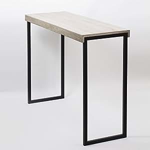 TABLE PASSION - CONSOLE LERIK 120X40XH85 CM