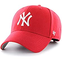 47 Brand MLB New York Yankees MVP Gorra 2a92d9fca3f