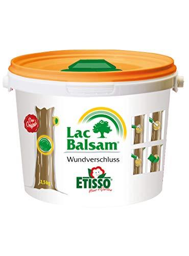 Etisso Lac Balsam Wundverschluss 2,5kg LacBalsam