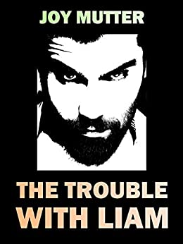 Book cover image for The Trouble With Liam