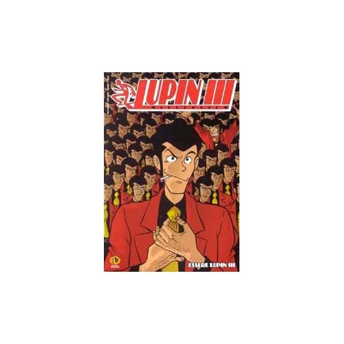 Essere Lupin Iii