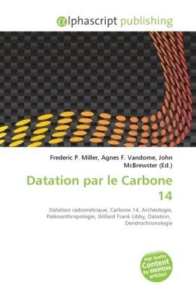 Datation par le Carbone 14