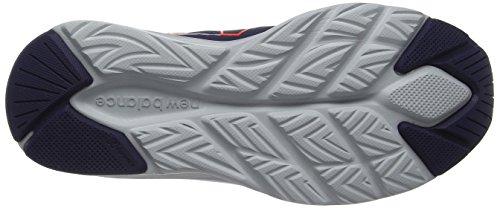 New Balance 490v4, Scarpe da Corsa Uomo Blu (Dark Denim)