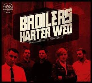 Harter Weg (Limited Edition)