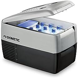 DOMETIC CDF36 Glacière-Congélateur portable à compression, 31L, 12/24V, +10°C à -18°C