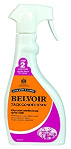 CARR & DAY & MARTIN Belvoir Tack Conditioner, 500 ml