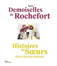 Les Demoiselles De Rochefort Acteurs