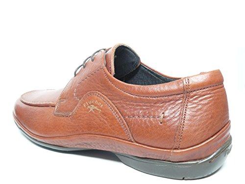 Fluchos Men's Camel Chaussures