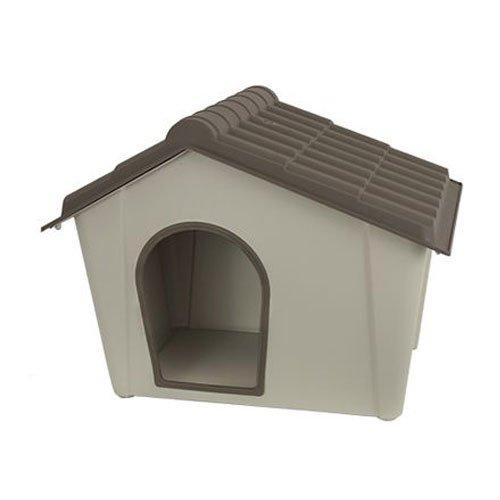 """Mps2 Cuccia per cani in plastica da esterno misura """" M"""" art 117062"""