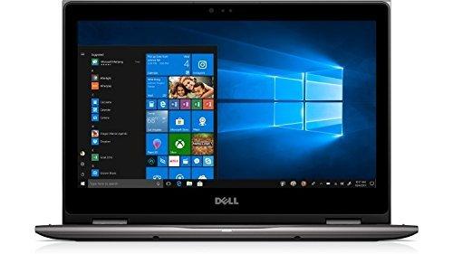 Dell Inspiron 13 2-in-1 Laptop: Core i7-8550U, 256GB SSD, 8GB RAM, 13.3