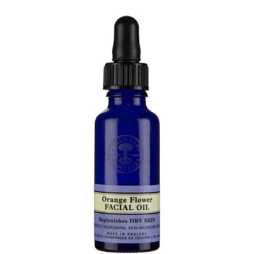 Neal's Yard Remedies Nourishing Orange Flower Orange Flower Facial Oil 30ml