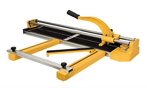 VITO Professional Laser Präzisions Fliesenschneider 1200 mm Schnittlänge Fliesen Schneidemaschine