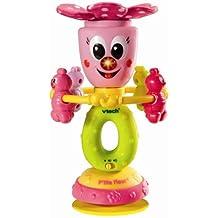 Vtech P 'tite Fleur 42955estimulación temprana juguete rosa
