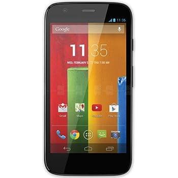 Motorola Moto G 16 GB - Smartphone libre Android (pantalla