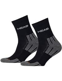 Head Performance - Chaussettes de sport - Lot de 3 - Homme