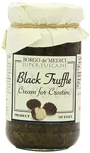 Borgo de Medici Black Truffle Crostini Spread 180 g